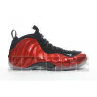 """nike air foamposite one """"metallic red"""" - .IMAGE - SNEAKER CONSIGNMENT SHOP"""