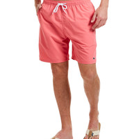 Solid Bungalow Shorts