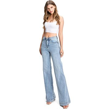 Venus Wide Leg Denim