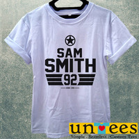 Sam Smith Women T Shirt