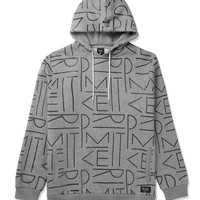 Primitive Athletic Heather Deco Hoodies   HYPEBEAST Store. Shop Online for Men's Fashion, Streetwear, Sneakers, Accessories