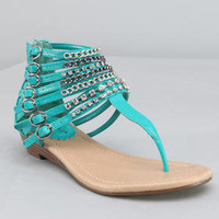 Buy Lea sandle w/buckle stone detail Women's Footwear from Fashion Lab. Find Fashion Lab fashions & more at DrJays.com