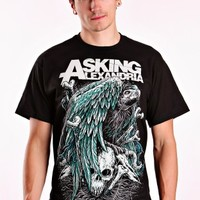 Asking Alexandria - Vulture - T-Shirt