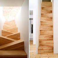 Stairway to Heaven  / Stair Porn | Thriftify!