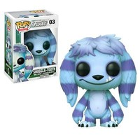 Snuggle-Tooth Funko Pop! Wetmore Forest Monsters