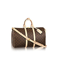 key:product_share_product_facebook_title Keepall Bandoulière 45