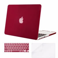 Mosiso for Macbook Air 13 inch Protective Hard Case for Macbook Pro 13 with Retina display for Macbook 13.3 Replacement Cover