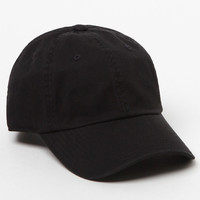 American Needle Washed Strapback Dad hat at PacSun.com