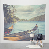 I´ve had dreams about you Wall Tapestry by HappyMelvin | Society6
