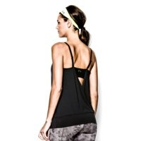 Under Armour Women's UA Essential Banded Tank