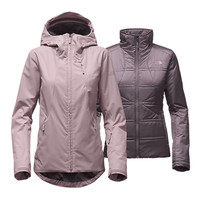 WOMEN'S CLEMENTINE TRICLIMATE® JACKET | United States