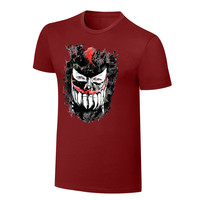 Finn Bálor Rob Schamberger Artwork T-Shirt