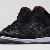 Nike Dunk High Premium SB Brooklyn Projects-1