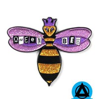 Mean Girls - Queen Bee Pin