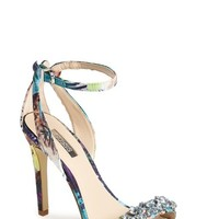 """Women's Guess 'Catarina' Ankle Strap Sandal, 4"""" heel"""