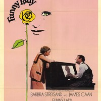 Funny Lady 11x17 Movie Poster (1975)