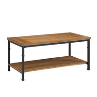 Linon Austin Coffee Table