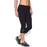 Women's Under Armour Rival Capri | Scheels