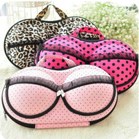 1 PCS Travel Bra Receive Bag Underwear Package Covered Bags Portable 3 Hot Colors