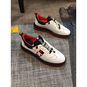 lv louis vuitton womans mens 2020 new fashion casual shoes sneaker sport running shoes 138