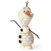 Disney Traditions Jim Shore Young Olaf Frozen Figurine