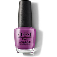 OPI Nail Lacquer - I Manicure for Beads 0.5 oz - #NLN54