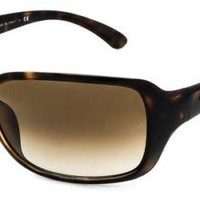New Women Sunglasses Ray-Ban RB4068 Highstreet 710/51 60