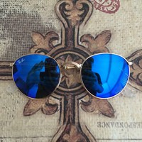 Ray Ban RB3532 Collapsible Sunglasses