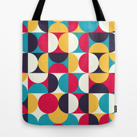 Orbit Tote Bag by All Is One