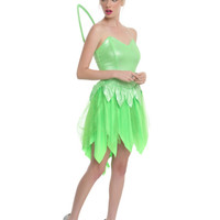Disney Tinker Bell 2-Piece Costume