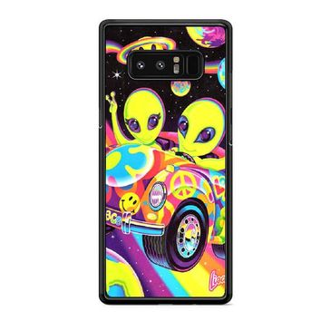Lisa Frank Neon Tiger And Monkey 90 S Samsung Galaxy S10 Plus Case | Casefruits