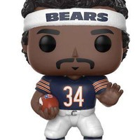 Funko Pop Nfl: Walter Payton (Bears Home) Collectible Figure