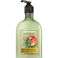 Spiced Apple Bourbon Hand Soap with Pumpkin Butter | Bath And Body Works