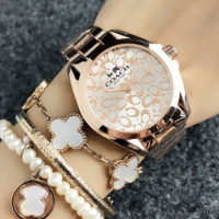 COACH Watch WOMEN GIFT