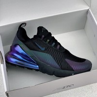 Nike Air 270 Reflective chameleon Gym shoes