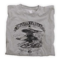 Green 3 Apparel Made In The USA Organic T-shirt