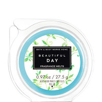 Beautiful Day Fragrance Melt | Bath And Body Works