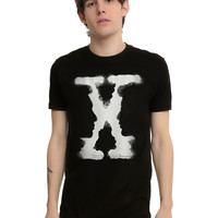The X-Files X-Agents T-Shirt
