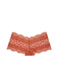 Crochet Shortie - Body by Victoria - Victoria's Secret