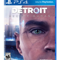 Detroit Become Human for PlayStation 4 | GameStop