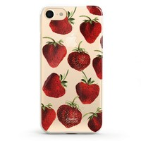 Strawberry iPhone 7 / 8 Case