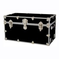 Rhino Armor Storage Trunk at Brookstone—Buy Now!