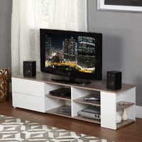 """TMS Urban 59"""" TV Stand"""