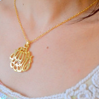 ALLAH PENDANT NECKLACE, Allah necklace, Islamic jewellery, Arabic necklace, Muslim necklace, religious gift, muslum necklace, holly necklace