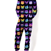 Galactic Cats Onesuit
