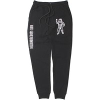 Large Astro Jogger Black