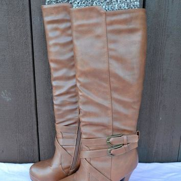 Reversible Boot Cuffs