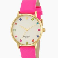 patchwork metro - kate spade new york