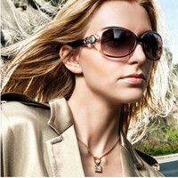 Vintage UV400 Fashionable Sunglasses
