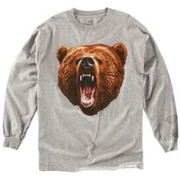 Grizzly Yosemite L/S T-Shirt - Men's at CCS